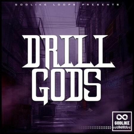 Godlike Loops Drill Godz