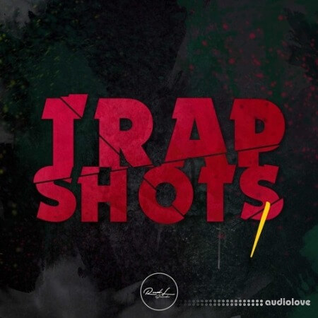 Roundel Sounds Trap Shots Vol.1