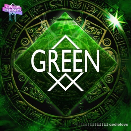 Crude Sounds Green