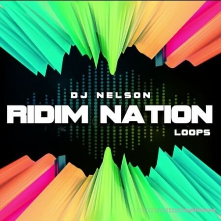 Dj Nelson Ridim Nation Loops