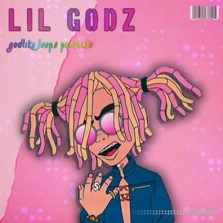 Godlike Loops Lil Godz