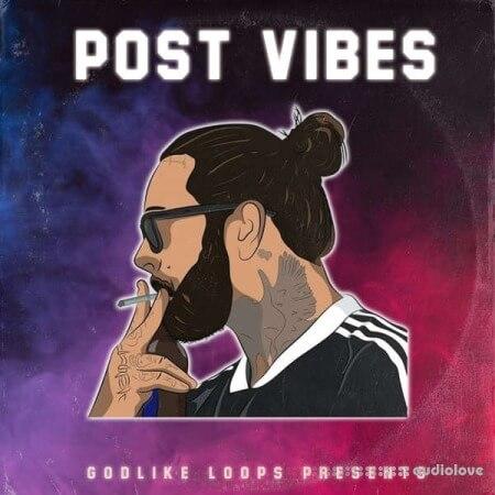 Godlike Loops Post Vibes