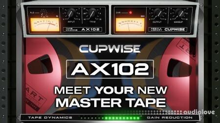 Cupwise FX CupReels Ax102