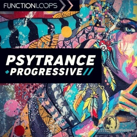 Function Loops Psytrance and Progressive