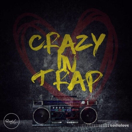Roundel Sounds Crazy In Trap Vol.1