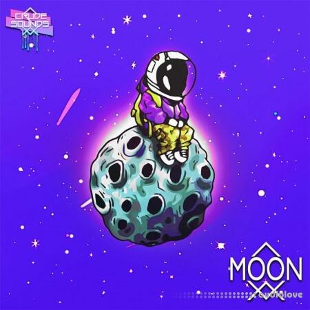Crude Sounds Moon