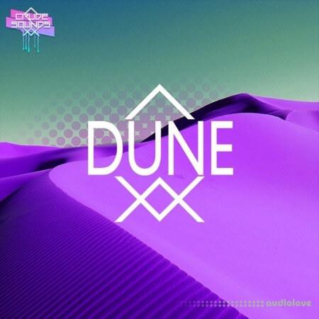 Crude Sounds Dune