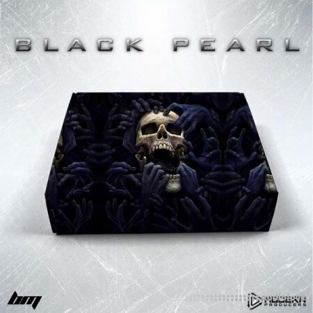 Modern Producers Black Pearl (MIDI & Stem Kit)