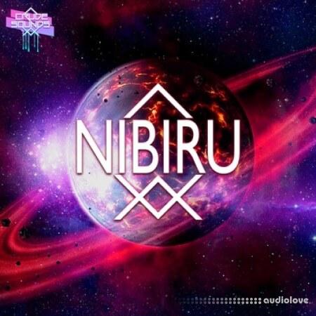 Crude Sounds Nibiru