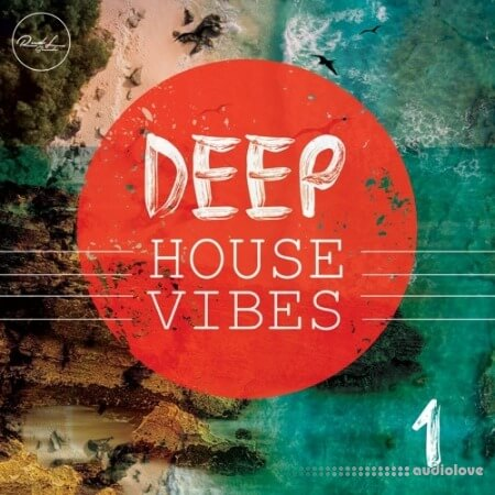 Roundel Sounds Deep House Vibes Vol.1