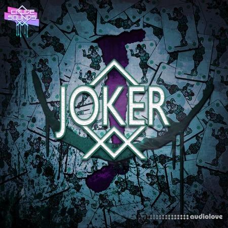 Crude Sounds Joker
