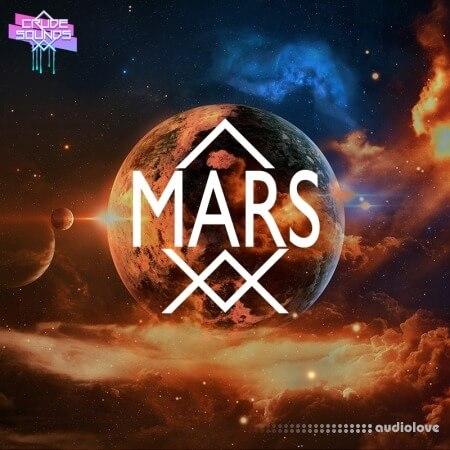 Crude Sounds Mars