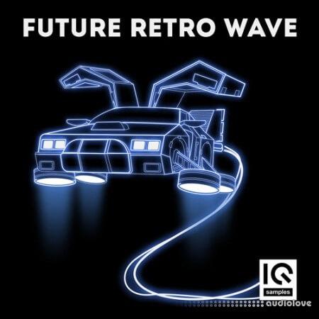 IQ Samples Future Retro Wave