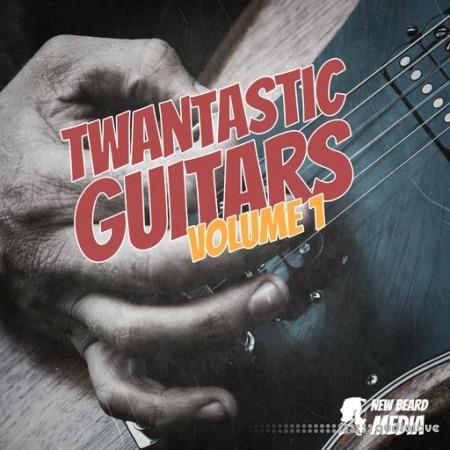 New Beard Media Twantastic Guitar Vol.1