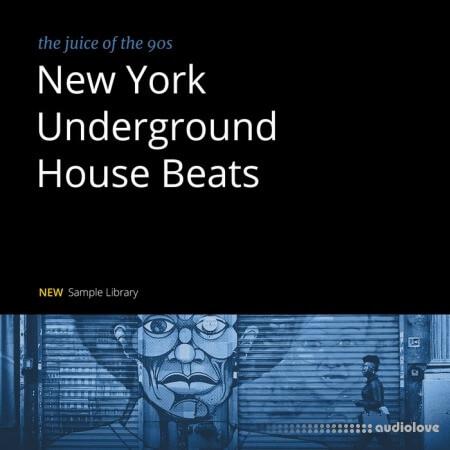 The Verticals New York Underground House Beats