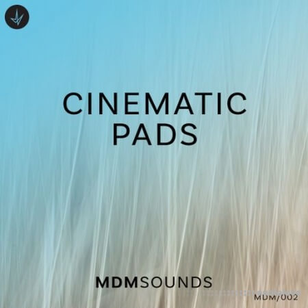 MDM Sounds Cinematic Pads