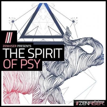 Zenhiser The Spirit Of Psy