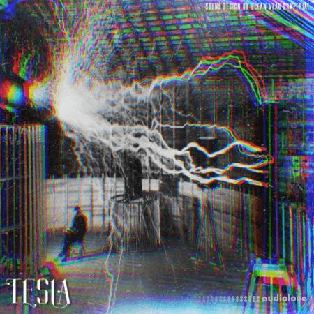Imperial Muzikk & Ocean Veau Tesla XP