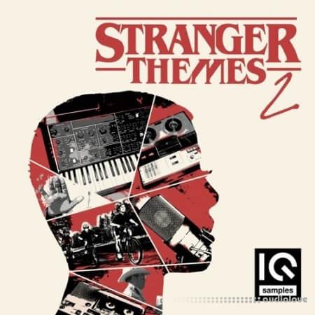 IQ Samples Stranger Themes 2