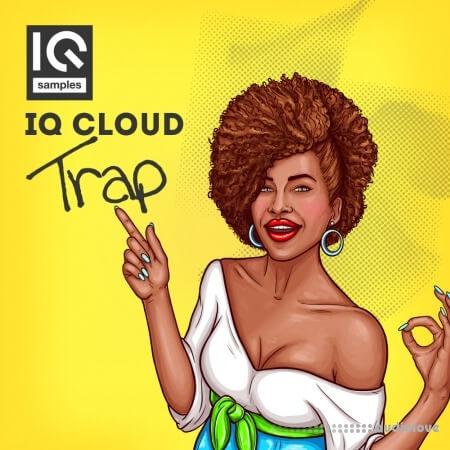 IQ Samples IQ Cloud Trap