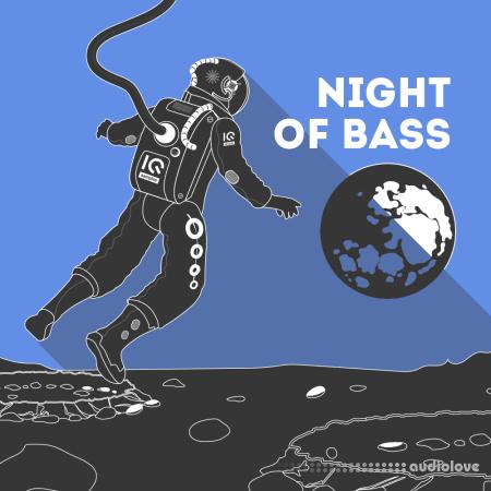 IQ Samples Night Of Bass