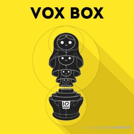 IQ Samples Vox Box