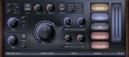 Stw-Audio REFLEX Plus v3.0.1 WiN MacOSX