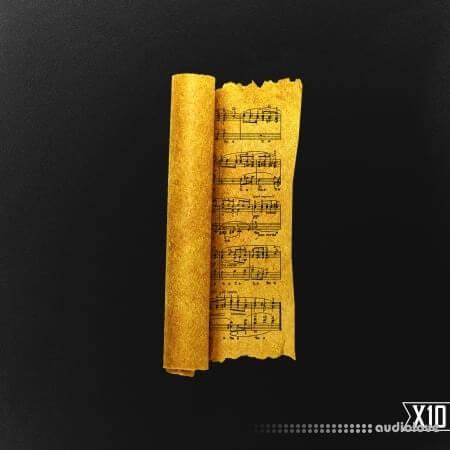 X10 Motif Preludes And Nocturnes In Trap