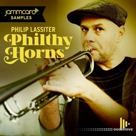 Jammcard Samples Philthy Horns Philip Lassiter
