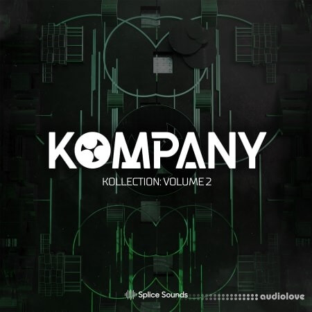 Splice Sounds Kompany Kollection Vol.2 WAV Synth Presets