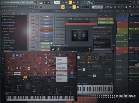 Groove3 FL Studio Beginners Guide