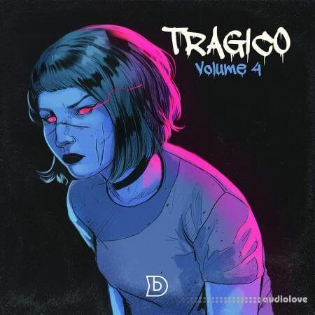 DopeBoyzMuzic TRAGICO Vol.4