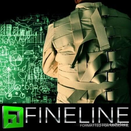 FluxWithIt FineLine Maschine Expansion Maschine