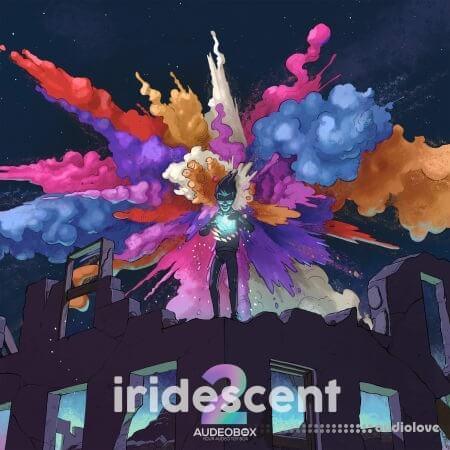 AudeoBox Iridescent 2