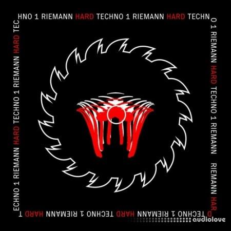 Riemann Kollektion Riemann Hard Techno 1