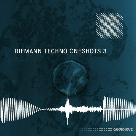 Riemann Kollektion Riemann Techno Oneshots 3