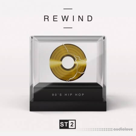 Sample Tools by Cr2 REWIND 90s Hip Hop