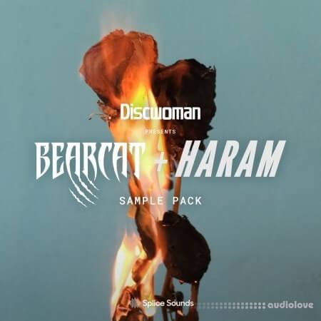 Splice Sounds Discwoman Presents BEARCAT + Haram