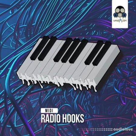 Vandalism Radio Hooks