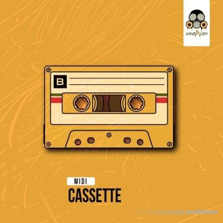 Vandalism Cassette