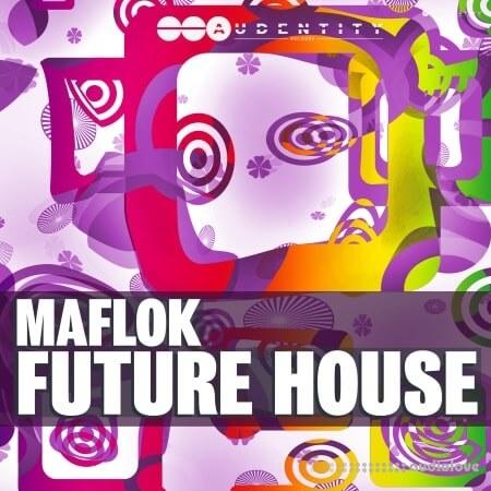 Audentity Records Maflok Future House WAV Synth Presets