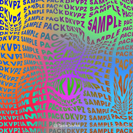 Splice Sounds DKVPZ sample pack
