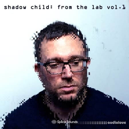 Splice Sounds Shadow Child From The Lab Sample Pack