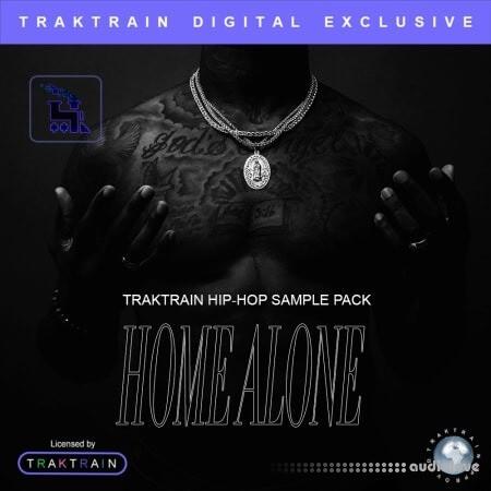 TrakTrain Home Alone