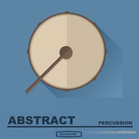 Weismann Abstract Percussion