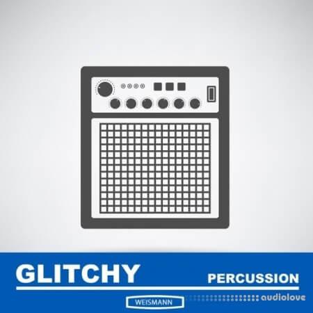 Weismann Glitchy Percussion