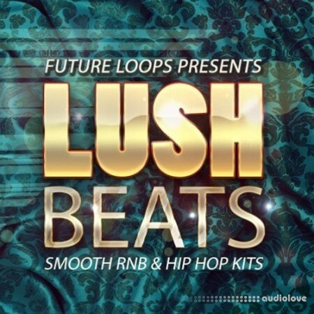 Future Loops Lush Beats WAV