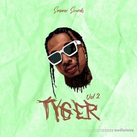 Smemo Sounds TYGER Vol.2