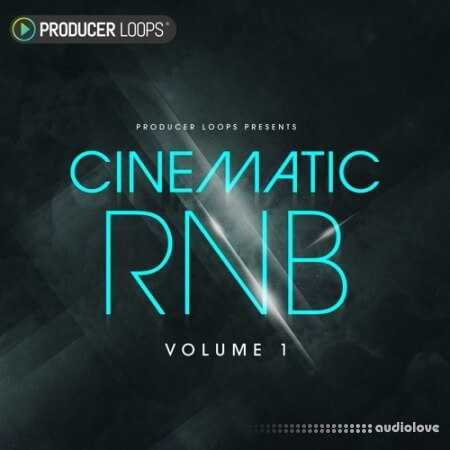 Producer Loops Cinematic RnB Vol.1