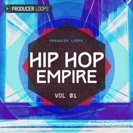 Producer Loops Hip Hop Empire MULTiFORMAT